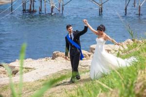 Abruzzo Wedding Trabochi